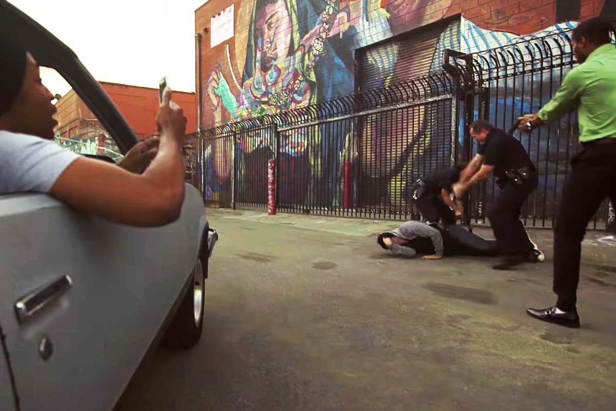 """ScHoolboy Q's """"JoHn Muir"""" Music Video Shows Us One Crazy Day in South Central"""