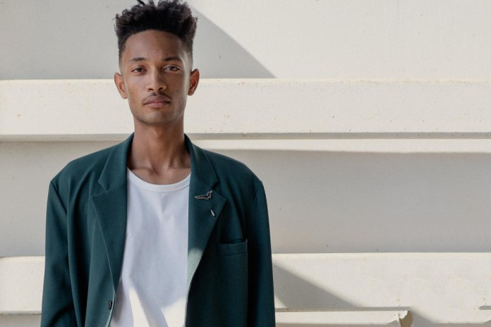 """Second/Layer's 2017 Spring/Summer Collection Is All About """"Dominican Playboy Swag"""""""