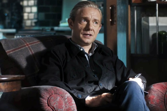 'Sherlock' Season 4 Trailer at Comic-Con Proves to Be Most Intense Yet