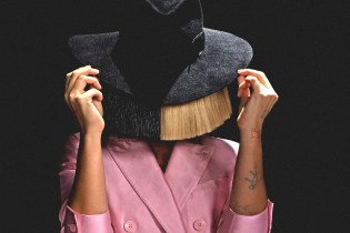 Sia Releases Olympic-Inspired 'Unstoppable' Remix Featuring Pusha T