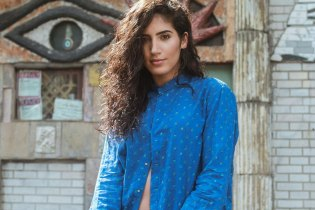 Press Play: It's Time to Get On Abir's Wave