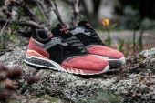 "Sneaker Freaker and New Balance Team up Once Again to Unleash the NB997.5 ""Tassie Tiger"""