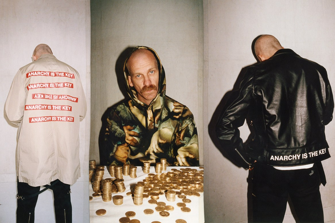 How Have Social and Politically-Charged Themes Infiltrated Fashion's Landscape?