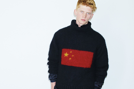 soe's 2016 Fall/Winter Collection Puts an Updated Spin on Punk Style