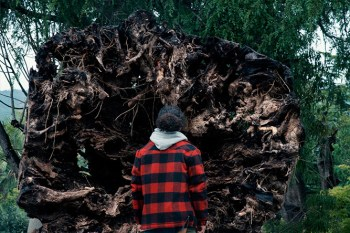 SOPHNET. Goes From the Woods to the Studio for Its 2016 Fall/Winter Lookbook