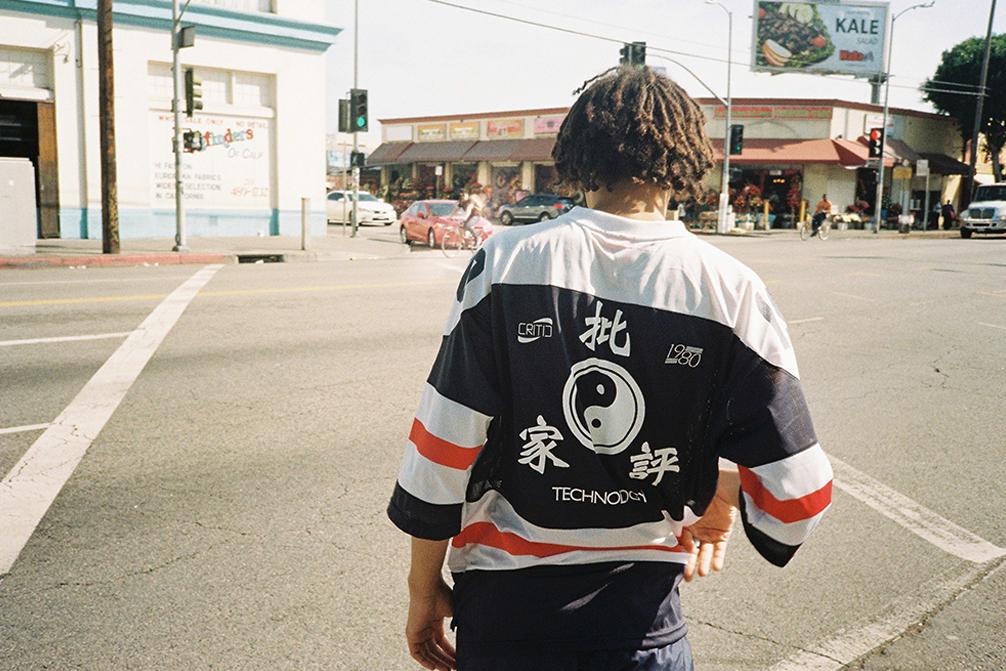 Critic's 2016 Summer Range Pays Tribute to the '80s & '90s Skate Scene