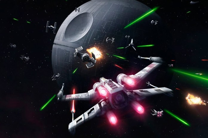 'Star Wars: Battlefront' Teases New Death Star Content