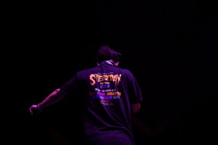 Joey Bada$$ and Kirk Knight Speak on Continuing The Legacy of Capital STEEZ