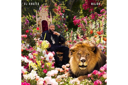 Stream DJ Khaled's Highly Anticipated 'Major Key' Album Now