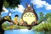 Studio Ghibli Fans, Here's an Exhibition You Don't Want to Miss
