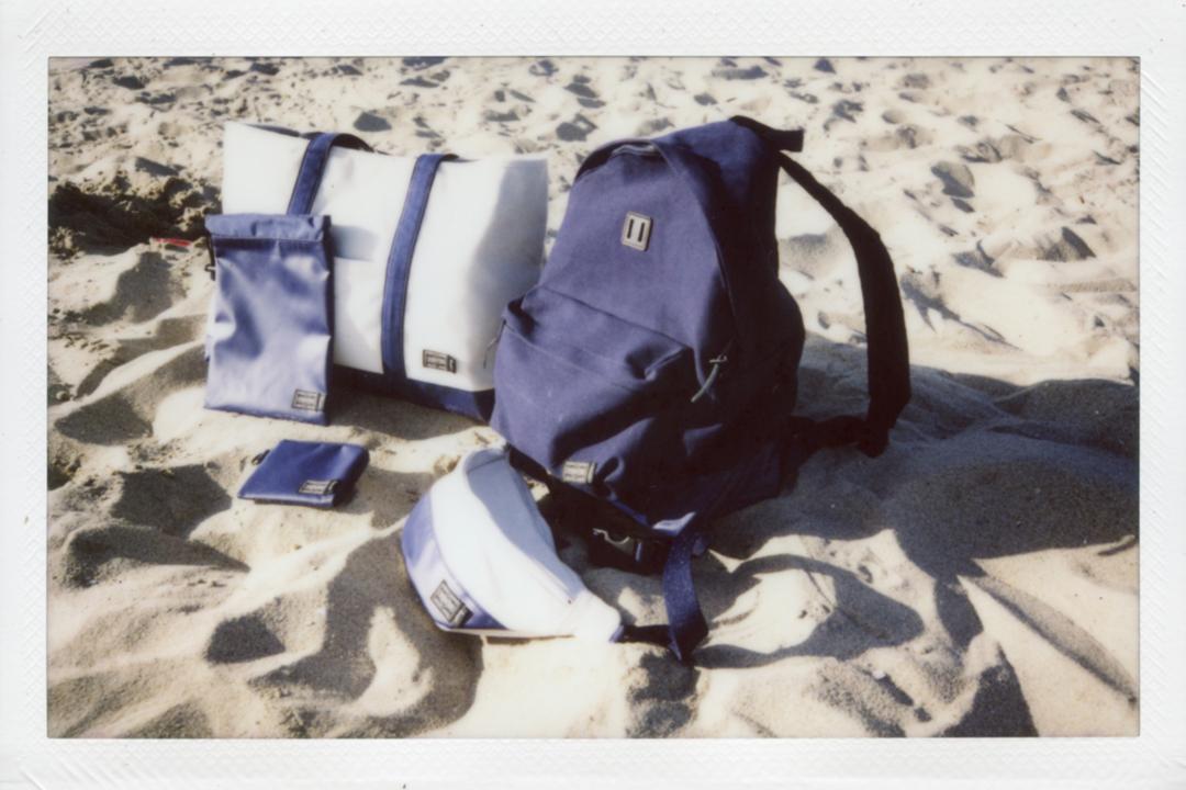 Stüssy x Porter 2016 Summer Beach Pack