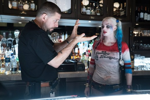 This New 'Suicide Squad' Featurette Focuses on Behind-The-Scenes Action