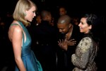 Picture of Taylor Swift Responds to Kim Kardashian and Kanye West's Snapchat Exposé