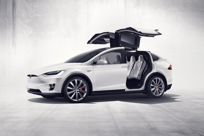 Tesla Unveils Its Most Affordable Model to Date With the Model X 60D