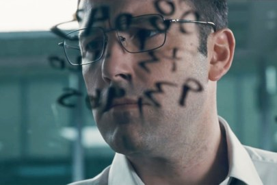 Ben Affleck Shoots to Kill in New Trailer for 'The Accountant'