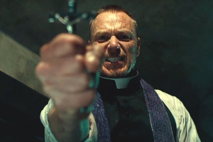 Watch the Chilling First Trailer for 'The Exorcist' Fox Series