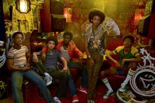 Tough Times Lead to the Birth of Hip-Hop in New 'The Get Down' Trailer