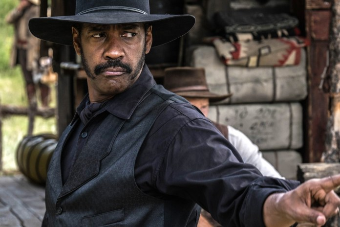 Here's the First Full-Length Trailer for Antoine Fuqua's 'The Magnificent Seven'