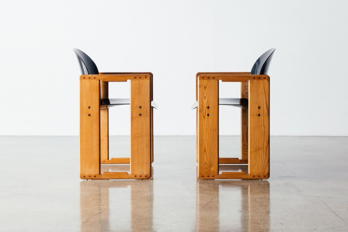 The Mark Provides Access to Vintage Italian Designs Online