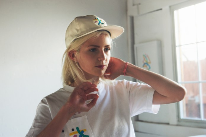The Quiet Life Recruits Muralist Erin Garcia for Its Summer Collection