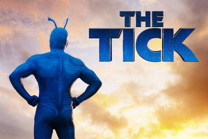 A First Look at Amazon's 'The Tick' Reboot