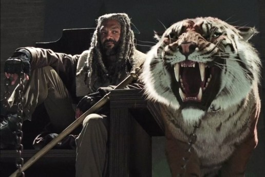 'The Walking Dead's' Season 7 Trailer Continues on the Road to Brutal Survival