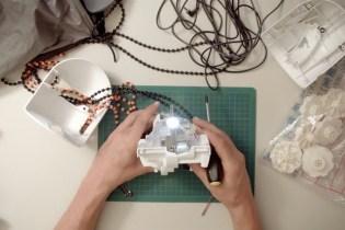 See How This Designer Is Using Gravity to Illuminate Sub-Saharan Africa
