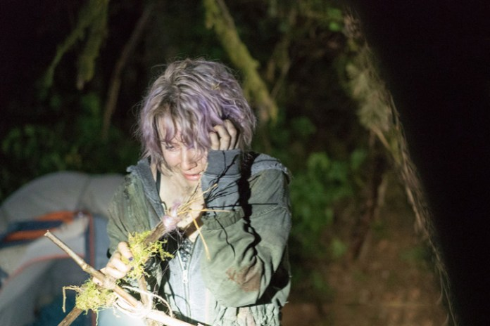 'The Woods' Is Actually a Surprise 'Blair Witch' Sequel