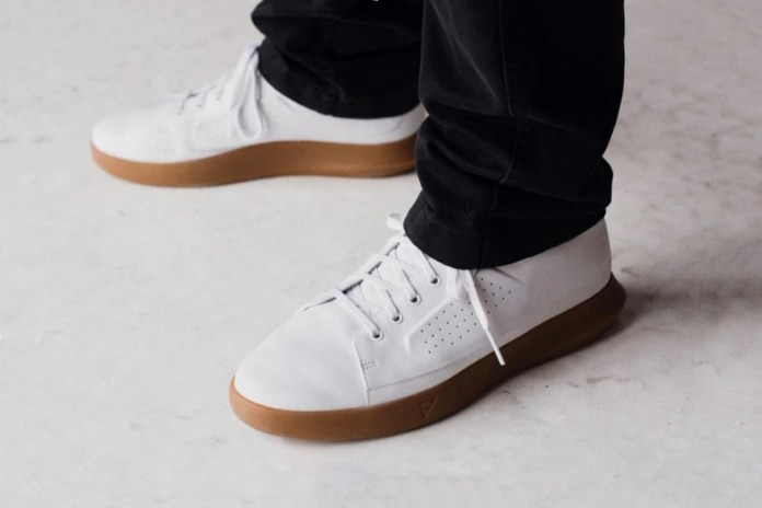 Tim Coppens Unveils the UAS Club Low for Under Armour Sportswear