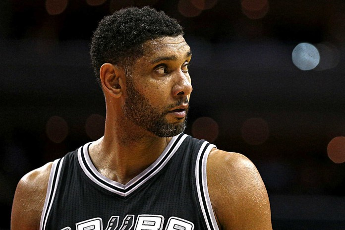 Tim Duncan Retires After Highly Decorated 19-Year NBA Career