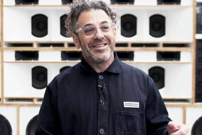 Tom Sachs Brings Boombox Culture Back to the Brooklyn Museum