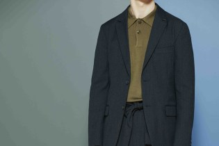 TOMORROWLAND's 2016 Fall/Winter Collection Fuses Progressive Tailoring With Classic Silhouettes