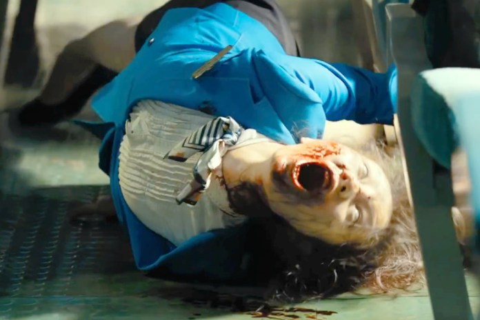 The Trailer for the Zombie Film 'Train to Busan' Will Have Your Pulse Racing