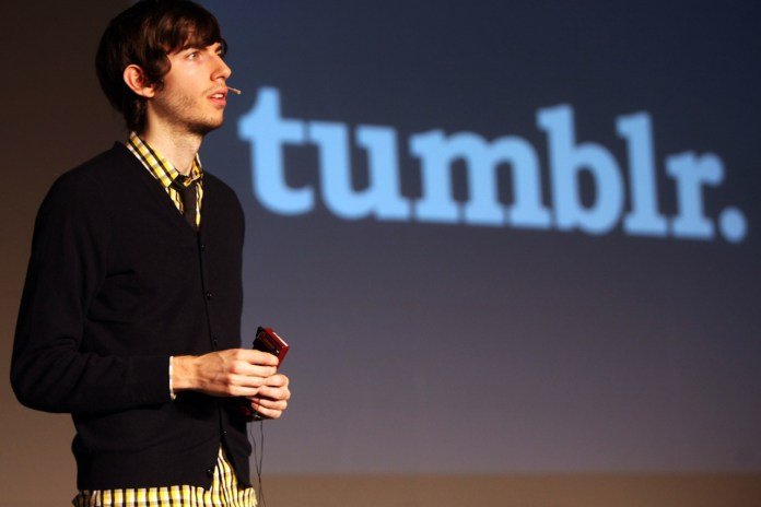 Tumblr Is Introducing Ads That Will Pay Its Bloggers a Cut of the Sales