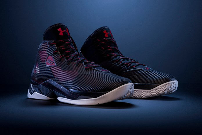Under Armour Curry 2.5 Drops in Three Brand New Colorway Options