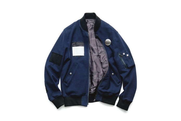 uniform experiment 2016 Fall/Winter Collection