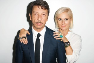 Maria Grazia Chiuri Exits Valentino