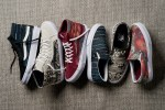 "Picture of The Vans ""Italian Weave"" Pack Puts a Play on Sophisticated Patterns"