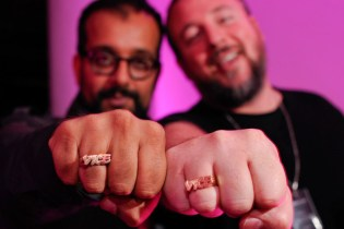 Vice Furthers Its Foray Into Fashion by Acquiring a Majority Stake in Starworks