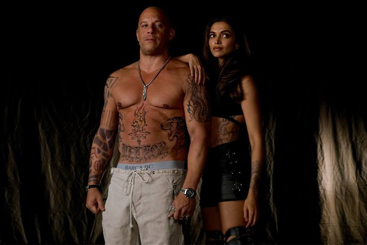 Vin Diesel Is Back with 'xXx: Return of Xander Cage' Teaser Trailer