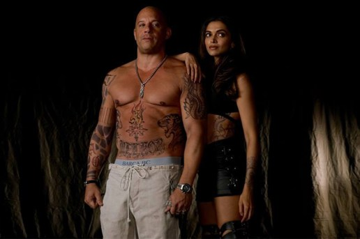Vin Diesel Is Back with 'xXx: Return of Xander Cage' Teaser Trailer