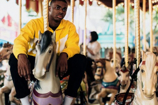 If DJ Khaled Is the Social Media Superhero We Deserve, Vince Staples Is the One We Need Right Now
