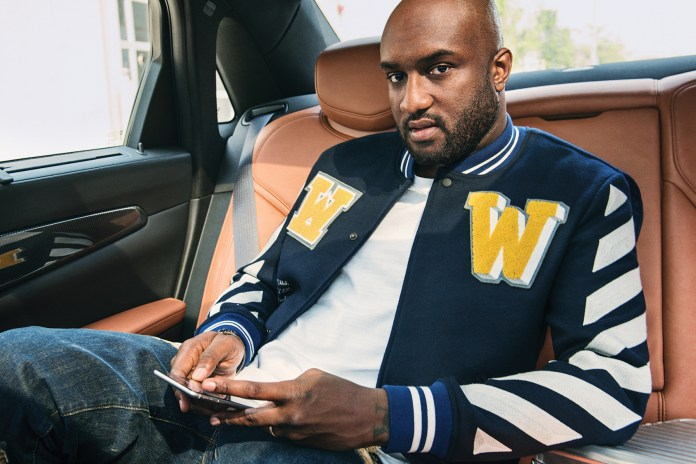 "Virgil Abloh Wants to Creative Direct a Brand ""At the Saint Laurent Level"""