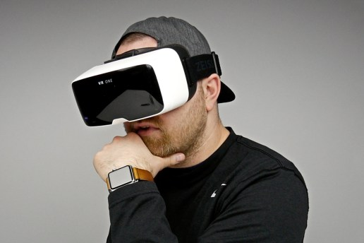 Japan Cancels Virtual Reality Sex Festival Due to Overcrowding