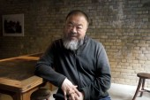 What Ai Weiwei Thinks About the State of Athens