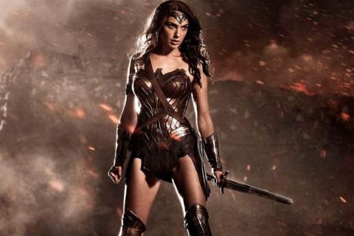 Watch the First 'Wonder Woman' Trailer