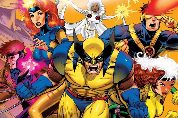 The X-Men Are Returning to the Small Screen
