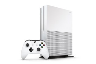 Microsoft Announces the Official Release Date for the Xbox One S