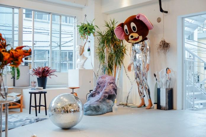 HYPEBEAST Studio Visit: YOSHIROTTEN