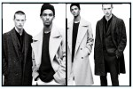 Picture of Zara Man's 2016 Fall/Winter Campaign Showcases the Label's Sophisticated Outerwear Selection